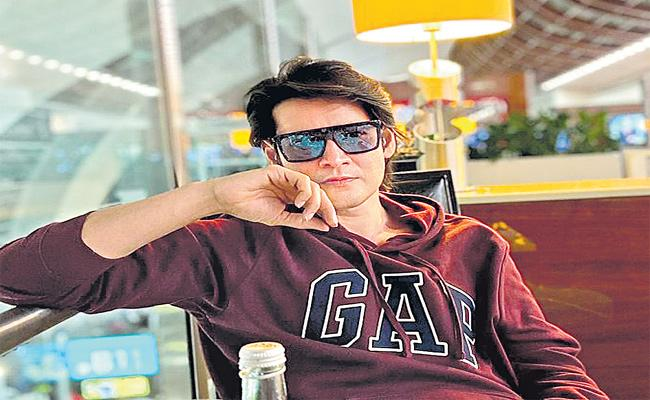 Super Star Mahesh Babu Completed His Dubai Vacation Trip With Family - Sakshi