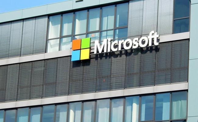 Microsoft unveils new security processor chip Pluton - Sakshi