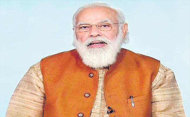 PM Modi Says Terrorism Is Biggest Challenge In World In BRICS Summit - Sakshi