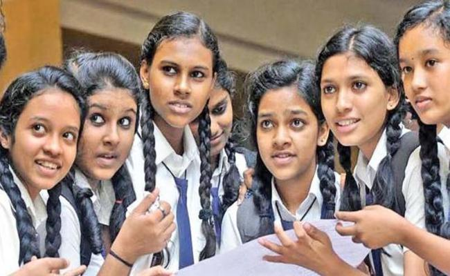 Intermediate Education Commissionerate Comments On Inter Colleges - Sakshi