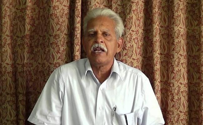 Mumbai High Court Allowed Varavara Rao To Take Into Hospital - Sakshi