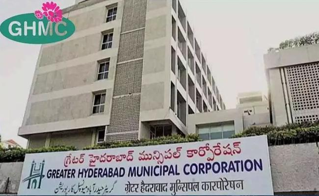 GHMC Elections 2020: First Day Nominations Update - Sakshi
