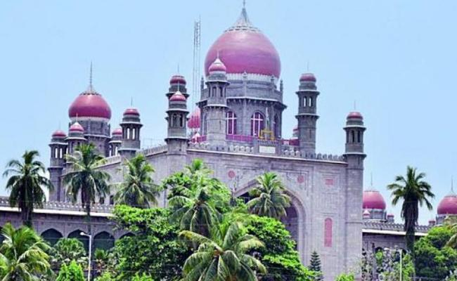 TS High Court Refuses Lunch Motion For GHMC Election Petition - Sakshi