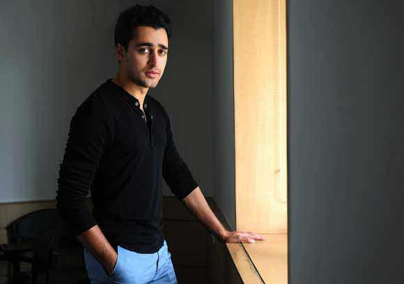 Imran Khan Stopped Acting Yet There Is Good Director Inside Him Says Companion Akshay Oberoi - Sakshi