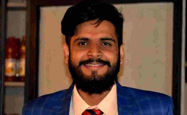 Non Muslim Student Got First Rank Islamic Studies Entrance In CUK Kashmir - Sakshi