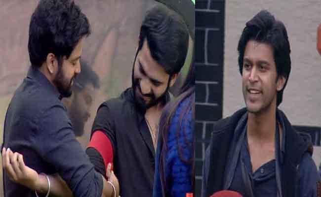 Bigg Boss 4 Telugu: Kaushal Manda About Bigg Boss Finalist - Sakshi