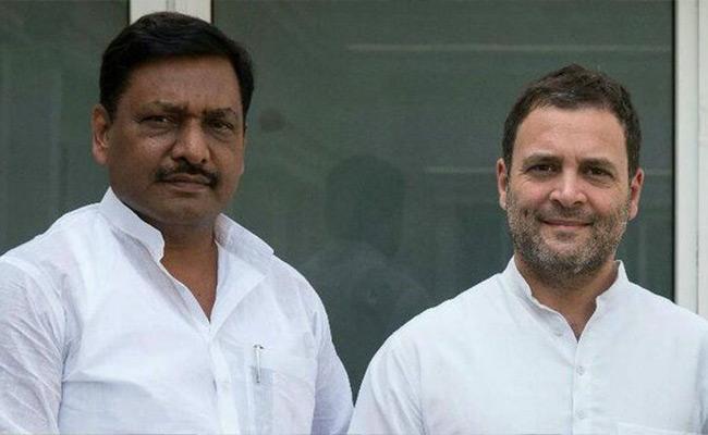 Bihar Defeat My Own Responsibility Akilesh Prasad Wanted Rahul Gandhi Appointment To Explain - Sakshi