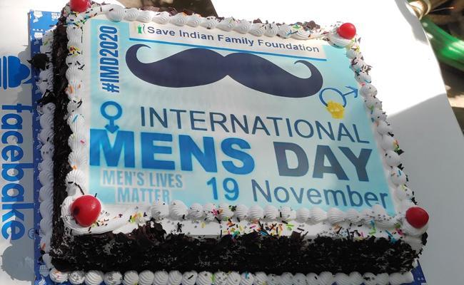 International Mens Day 2020 Better Health for Men and Boys - Sakshi