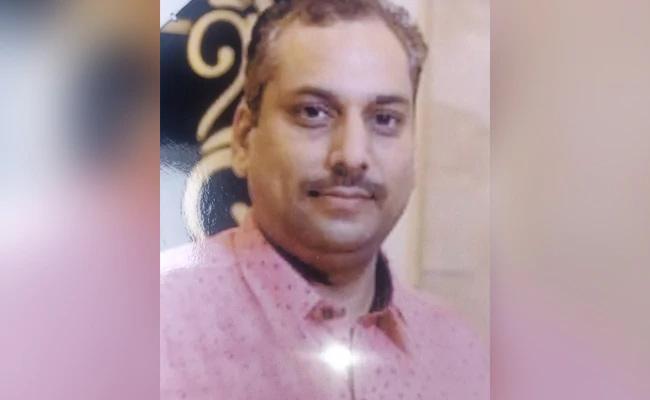 Delhi Businessman Was Killed By Employee Fiancee - Sakshi