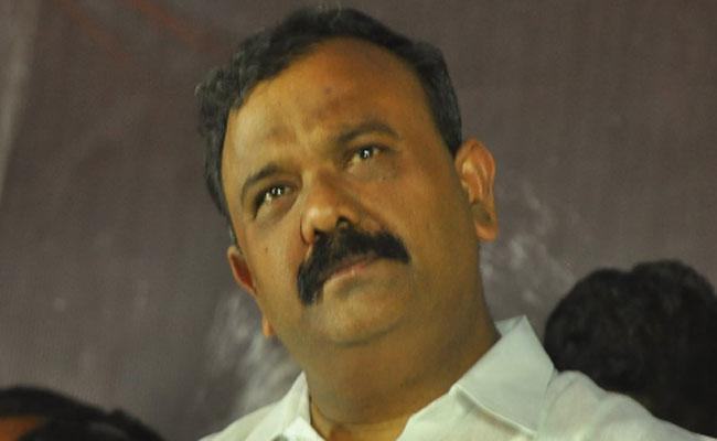CBI Searches 25 Locations Over TDP Former MLA Illegal Mining Case - Sakshi