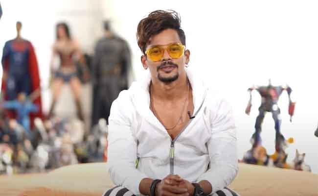 Bigg Boss 4 Telugu: Mehboob Dil Se About Bigg Boss Journey - Sakshi