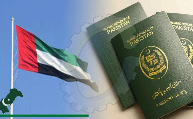 UAE suspends issuance of visitor visas to Pakistan - Sakshi