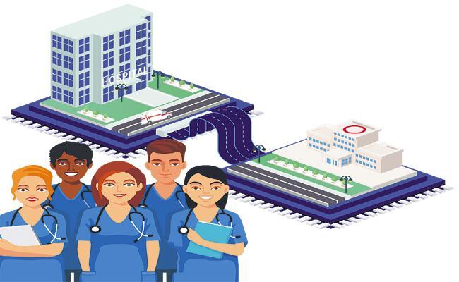 Central Govt Procedures On Setting Up New Medical Colleges - Sakshi