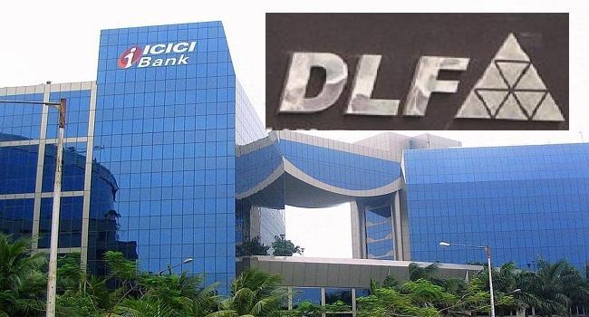 ICICI Bank, DLF, Shriram transport zooms on Q2 results - Sakshi