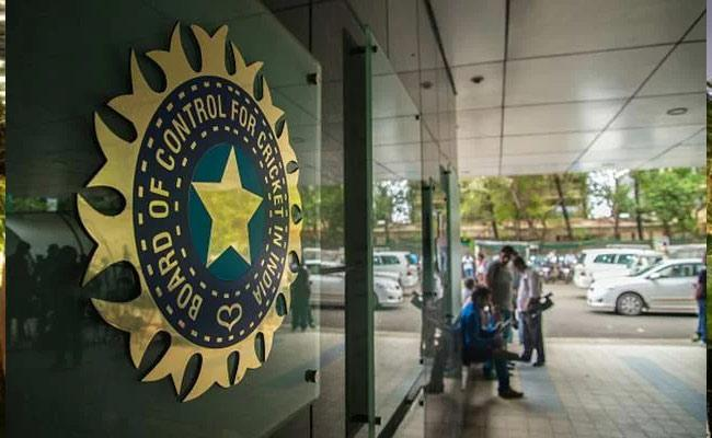 BCCI To Grant Central Contracts With Minimum Of 10 T20I Matches - Sakshi