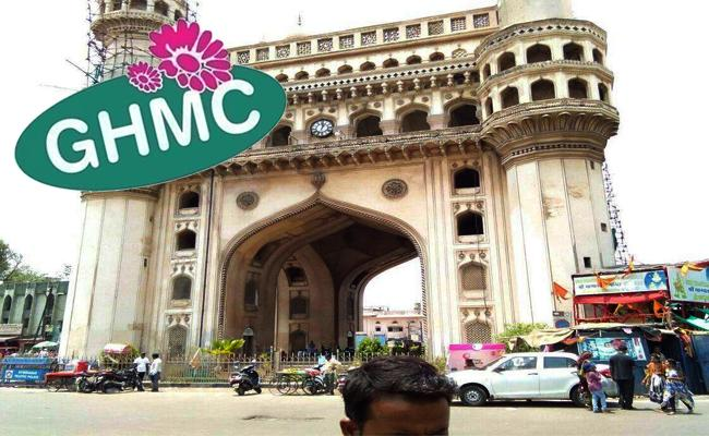 GHMC Elections 2020: Criminal Histories Kept Away From Competition - Sakshi