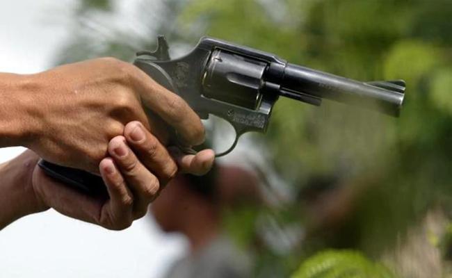 Brother Shoots Sister For Not Listening Him In Delhi - Sakshi