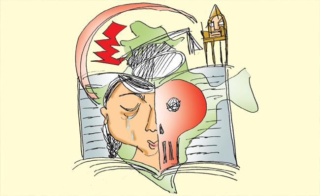 Guest Column By Neera Chandhoke Students Committing Suicide - Sakshi