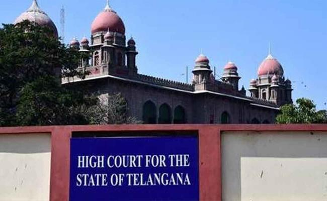 TS High Court Serious On Corona Tests Very Low Compared To Other States - Sakshi