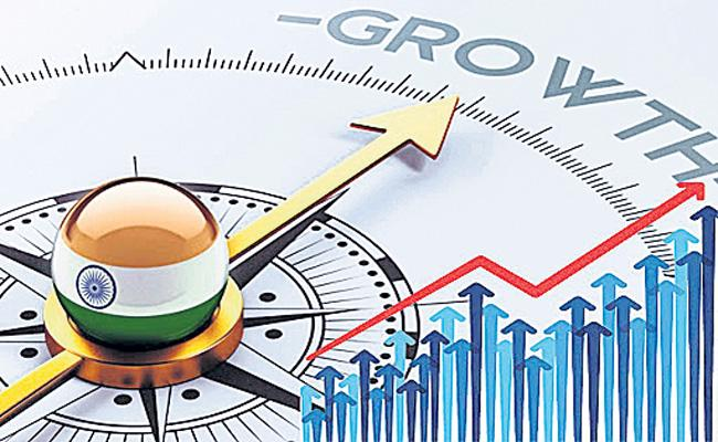 Moody's revises up Indias GDP growth forecast of FY21 - Sakshi