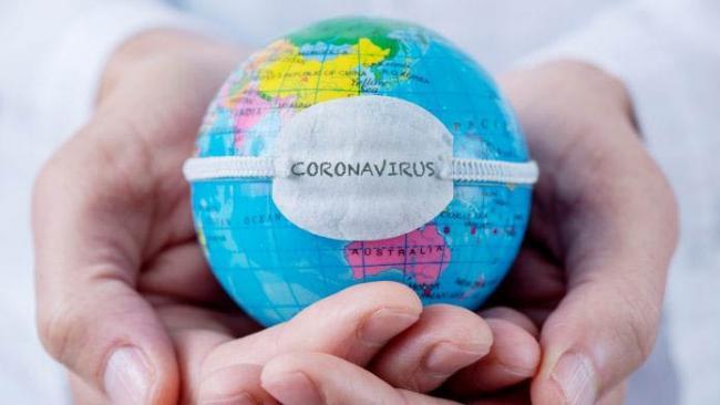 Worldwide Coronavirus Six Times Higher Than Revealed - Sakshi