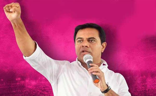 GHMC Elections 2020: KTR Talks In Press Meet Over Candidate Selection - Sakshi
