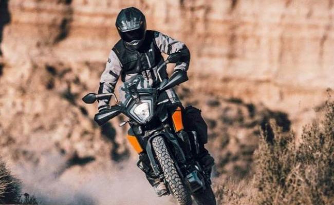 KTM 250 Adventure Launched in India: Details in Telugu - Sakshi