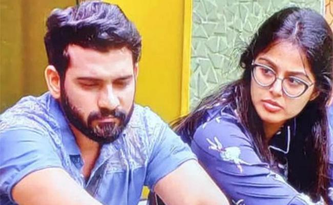 Bigg Boss Telugu 4 Telugu : Harika Becomes The New Captain - Sakshi