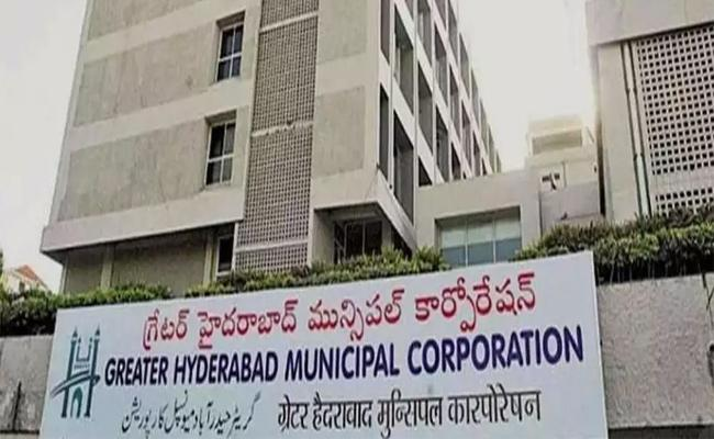Nominations Filing Process For GHMC Elections Completed - Sakshi