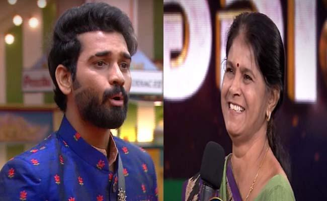 Bigg Boss 4 Telugu: Monal Gajjar Mom Says She Likes Abhijeet - Sakshi