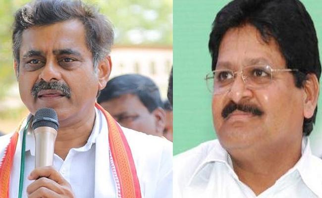 Congress Leader konda Vishweshwar Reddy Joins BJP Rumors - Sakshi
