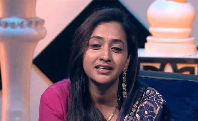 Bigg Boss 4 Telugu: Anchor Lasya May Get Evicted For 11th Week - Sakshi