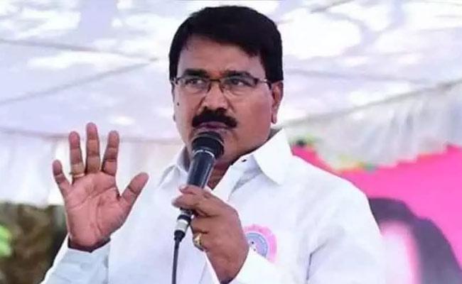 Telangana Minister Niranjan Reddy Comments On BJP - Sakshi
