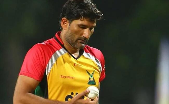 Corona Fear In Sri Lanka Premier league - Sakshi