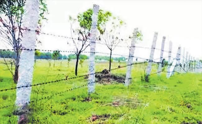 Government Hopes To Set Up Permanent Tribunals To Resolve Land Disputes - Sakshi