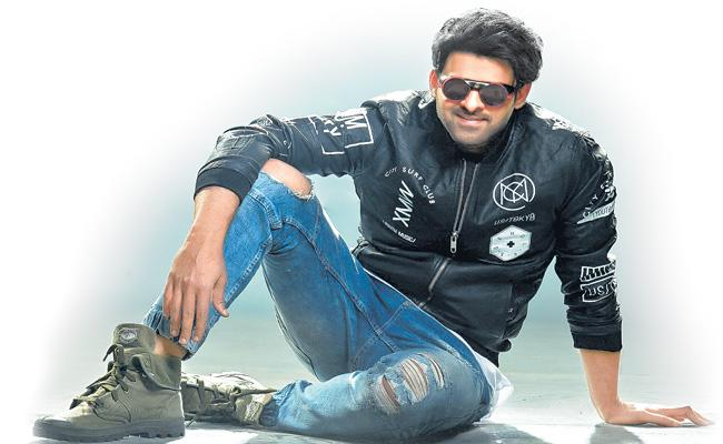 PRABHAS ADIPURUSH SHOOTING START JANUARY - Sakshi