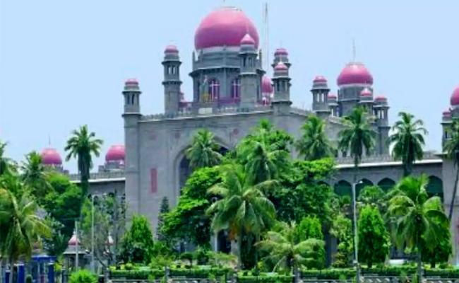 Dharani Portal: Telangana Government Filed Counter In High Court - Sakshi