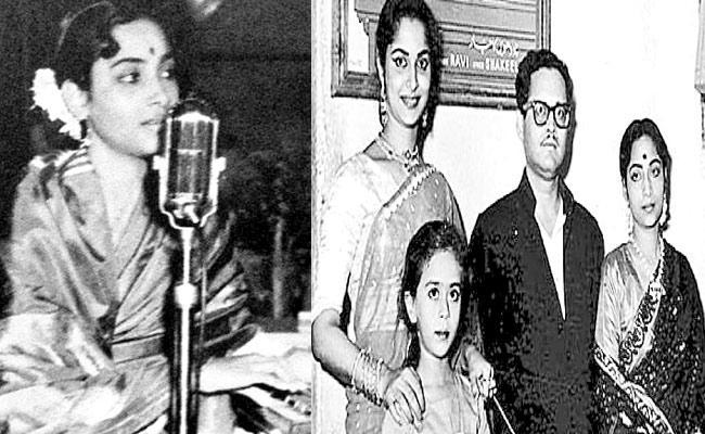 Singer Geeta Dutt Birthday 23 November Special Story - Sakshi