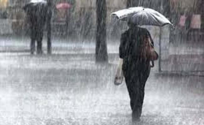 Heavy Rain Forecast For Andhra Pradesh - Sakshi