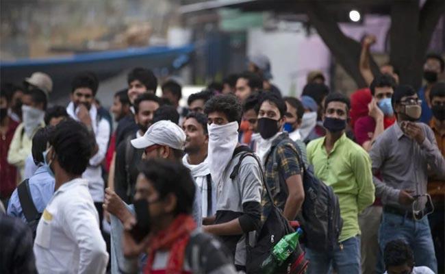 Corona Virus: Has India Reached Any Closer To Herd Immunity - Sakshi