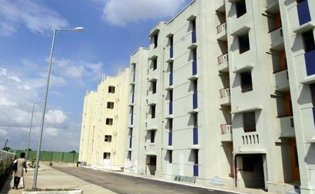 AP Govt Distributes House Sites On 25th December - Sakshi