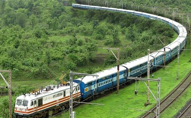Private Trains In India To Run By March 2023 - Sakshi