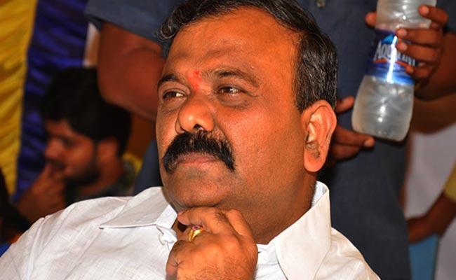 CBI Expedited Probe Into Yarapathineni Illegal Mining Cases - Sakshi