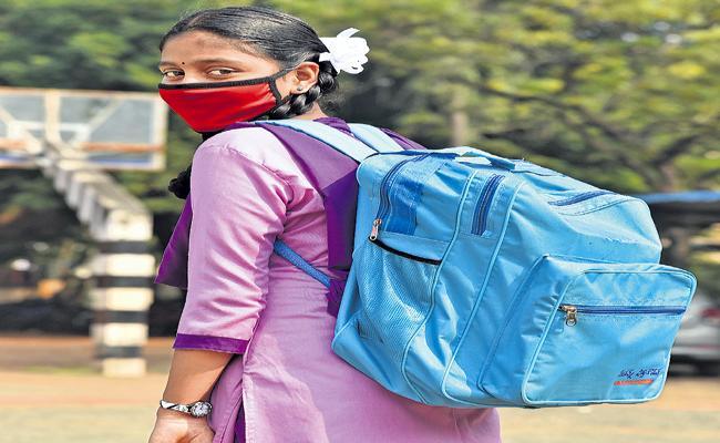 BC Gurukul Schools And Colleges Start From 23 November - Sakshi