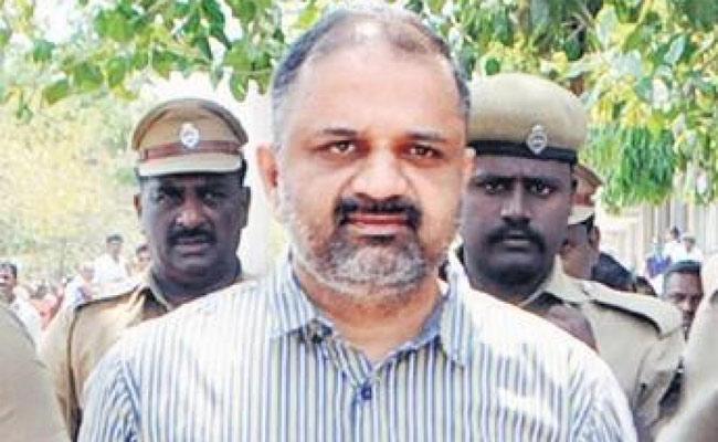 SC Gives One Week Parole To Convict AG Perarivalan Rajiv Gandhi Assassination - Sakshi