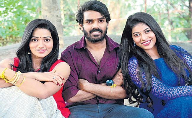 Bhaari Thaaraganam Movie Launch - Sakshi