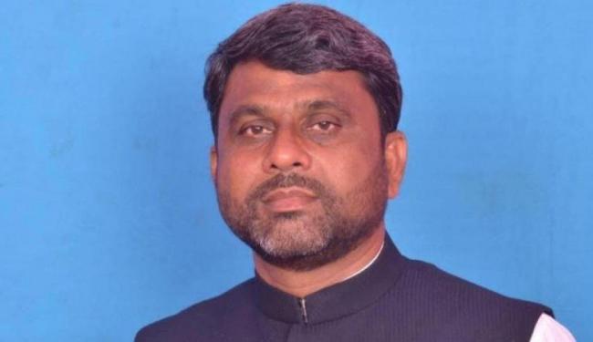 Bihar AIMIM MLA Objects to Word Hindustan Instead to Use Bharat - Sakshi