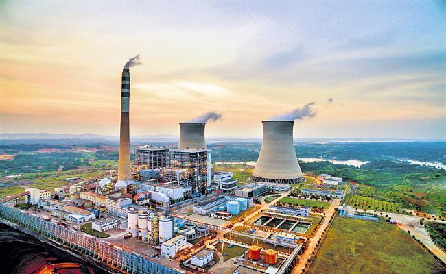 Increasing Thermal And Hydroelectric Power Generation - Sakshi
