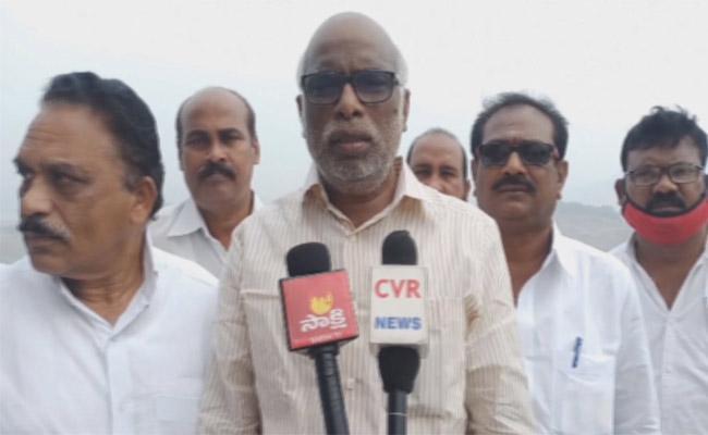 MLC Dokka Manikya Varaprasad Comments On Chandrababu - Sakshi