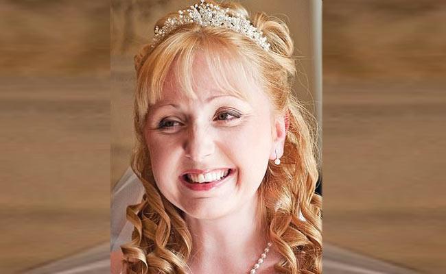 Britain Nurse Assassinated Of Cancer Due To Doctors Mistake - Sakshi